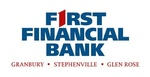 First Financial Bank, Highway 144 Branch