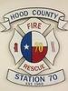 Hood County Station 70 VFD