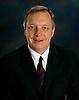 US Senator Dick Durbin