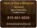 Derek LaRosa's Handyman Services