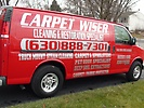 Carpet Wiser Carpet Cleaning