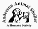 Anderson Animal Shelter:  A Humane Society
