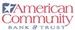 American Community Bank & Trust