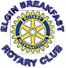 Rotary Club of Elgin Breakfast