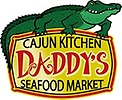 Daddy's Seafood and Cajun Kitchen