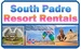 South Padre Resort Rentals