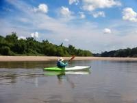 River Rat Run Canoe Paddle June 6, 2015