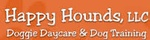 Happy Hounds Doggie Daycare & Dog Training
