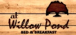 At Willow Pond Bed and Breakfast