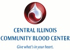 Central Illinois Community Blood Center
