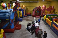 Bounce City-Bounce Party USA in Clovis, NM