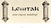 Lewtak Pipe Organ Builders, Inc.