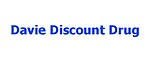 Davie Discount Drugs