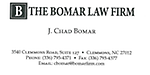 The Bomar Law Firm