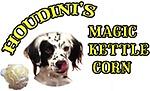 Houdini's Magic Kettle Corn