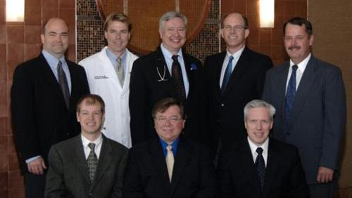 Board certified physicans in Emergency Medicine