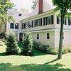 Maine Houses
