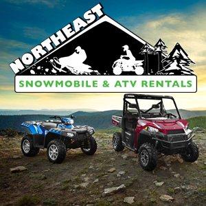 NorthEast Snowmobile & ATV Rentals