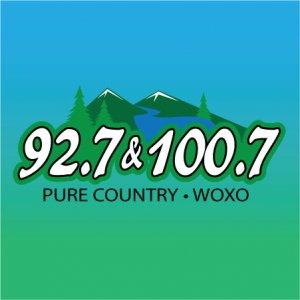WOXO Radio 92.7 & 100.7
