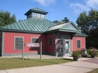 Stop in at our Visitors' Center at 8 Station Place in Bethel for all you need to know about the area.