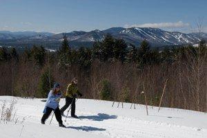 Carter's XC Ski Centers & Ski Shops