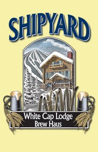 Shipyard Brew Haus White Cap Lodge