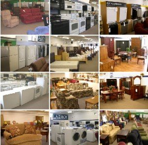 Stanley's Furniture & Appliance Mart