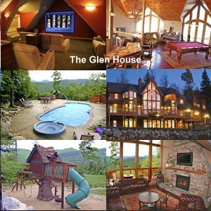 Sunday River Rentals-Glen House and Bingham House
