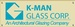 K-Man Glass Corp.