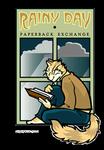 Rainy Day Paperback Exchange
