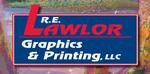 R.E. Lawlor Graphics & Printing