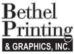Bethel Printing & Graphics, Inc.
