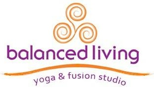 balanced living yoga & fusion studio