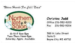 Northern Pet Salon, Inc.