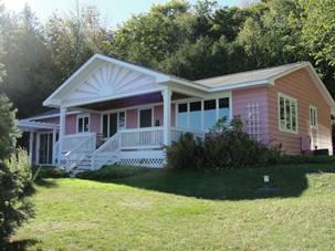 Boyne City Waterfront Vacation Rental