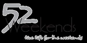 52 Weekends