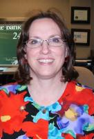 Holly Walter, Office Supervisor