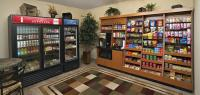 The Candlewood Cupboard, your personal 24hr mini market