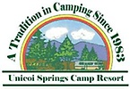 Unicoi Springs Camp Resort