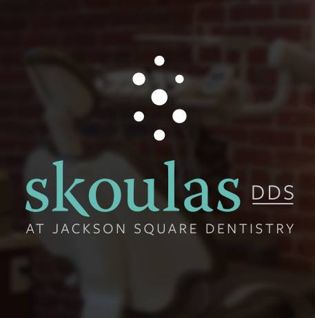 Skoulas, DDS at Jackson Square Dentistry