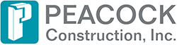 Peacock Construction, Inc.