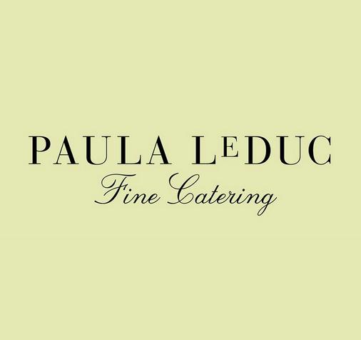 Paula LeDuc Fine Catering
