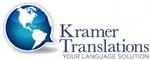 Kramer Translation