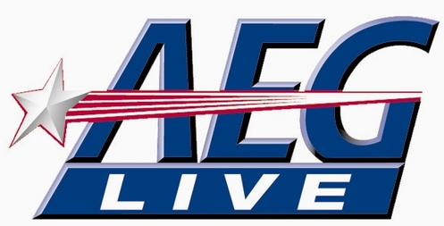 AEG Live (The Regency Center, The Warfield Theatre)