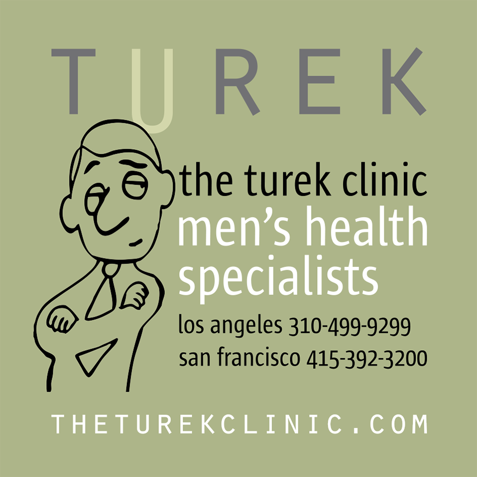 The Turek Clinic, Inc.