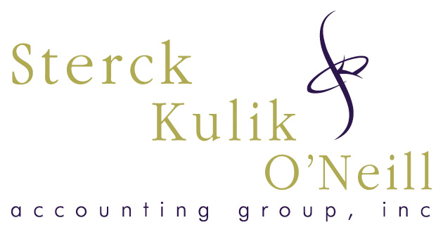 Sterck Kulik O'Neill accounting group, inc.
