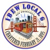 International Brotherhood of Electrical Workers - Local 6