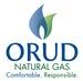 Oak Ridge Utility District (O.R.U.D.)