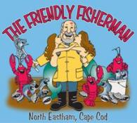 Friendly Fisherman Fish & Chips