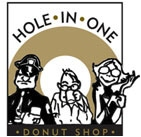Hole In One Coffee Shop & Bakery